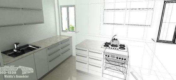 How Do I Begin a Kitchen Remodel?