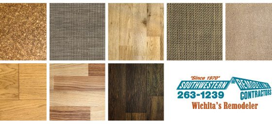 Surprising Flooring Options for Home Remodeling Projects