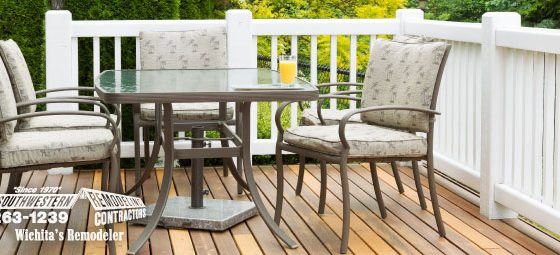 Composite or Wood for Deck Remodeling?