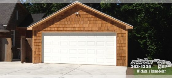 Tips for Planning Your New Garage Remodel