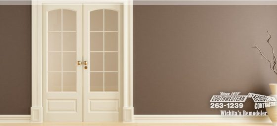 Space-Saving Doors for Your Home