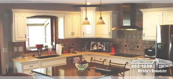 The Kitchen is the Heart of the Home – Wichita Kitchen Remodeling