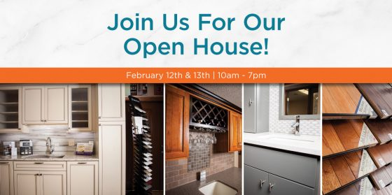 Wichita Home Show – Open House 2016