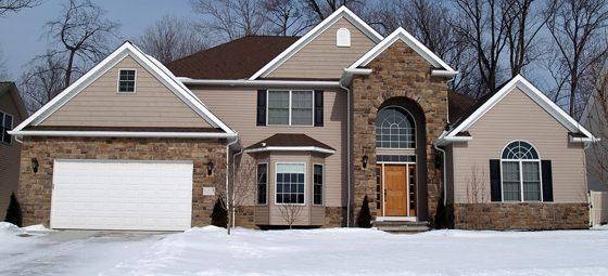 Winter Home Prep | Wichita Home Remodeler