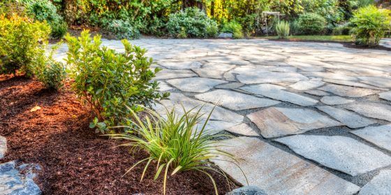 Wichita Outdoor Living: What You Should Know About Installing a Stone Patio