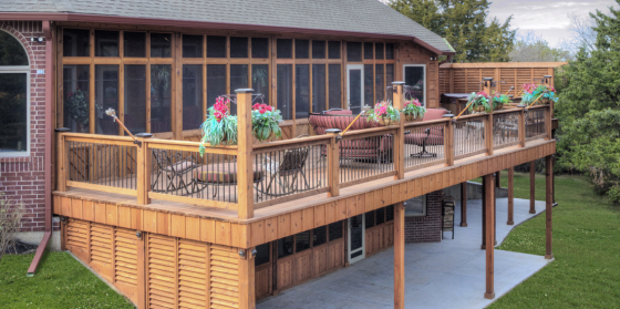 Outdoor Living Trends | Wichita Home Remodeling