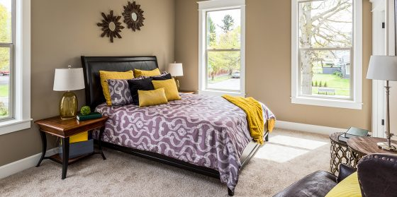 Upgrade Your Spare Bedroom With These Home Remodeling Ideas | Wichita Home Remodeling Company
