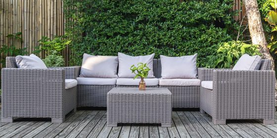 Design Your Perfect Outdoor Living Space | Wichita Home Remodeling