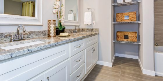 Wichita Home Remodeling Experts: Make Your Bathroom Warm and Welcoming