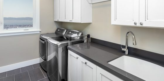 Wichita Remodeling Experts: Lovely Laundry Room Ideas