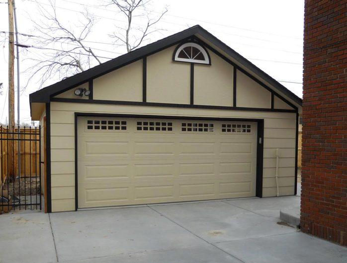 Garages Southwestern Remodeling Wichita Kansas