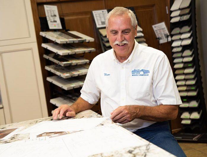 Southwestern Remodeling Home Design Process