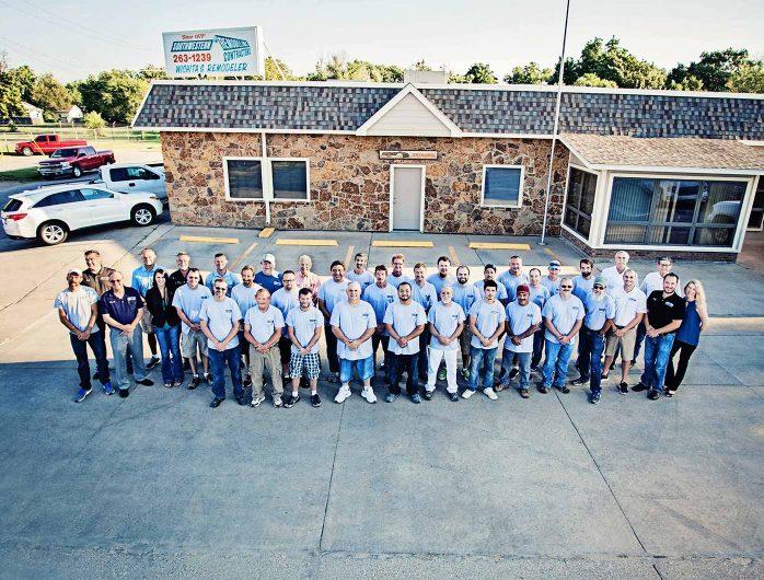 Southwestern Remodeling Wichita Ks Remodeling Companies