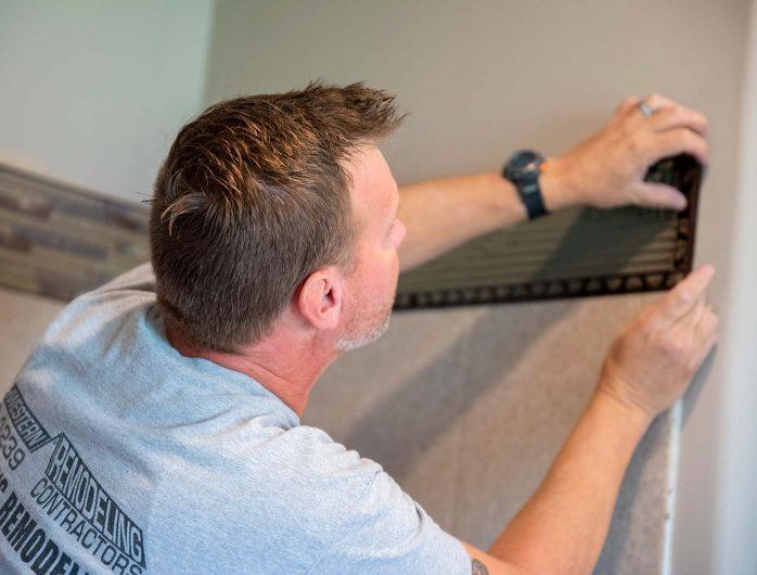 Home Remodeling Companies Wichita Kansas Experienced